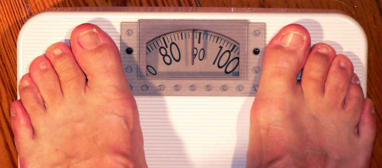 Concerns Raised Over Obesity Levels