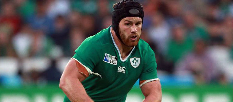 O'Brien and Payne sit out Ireland captain's run