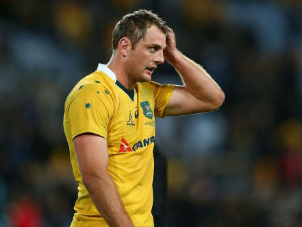 Wallaby Mumm cited for Furlong tackle