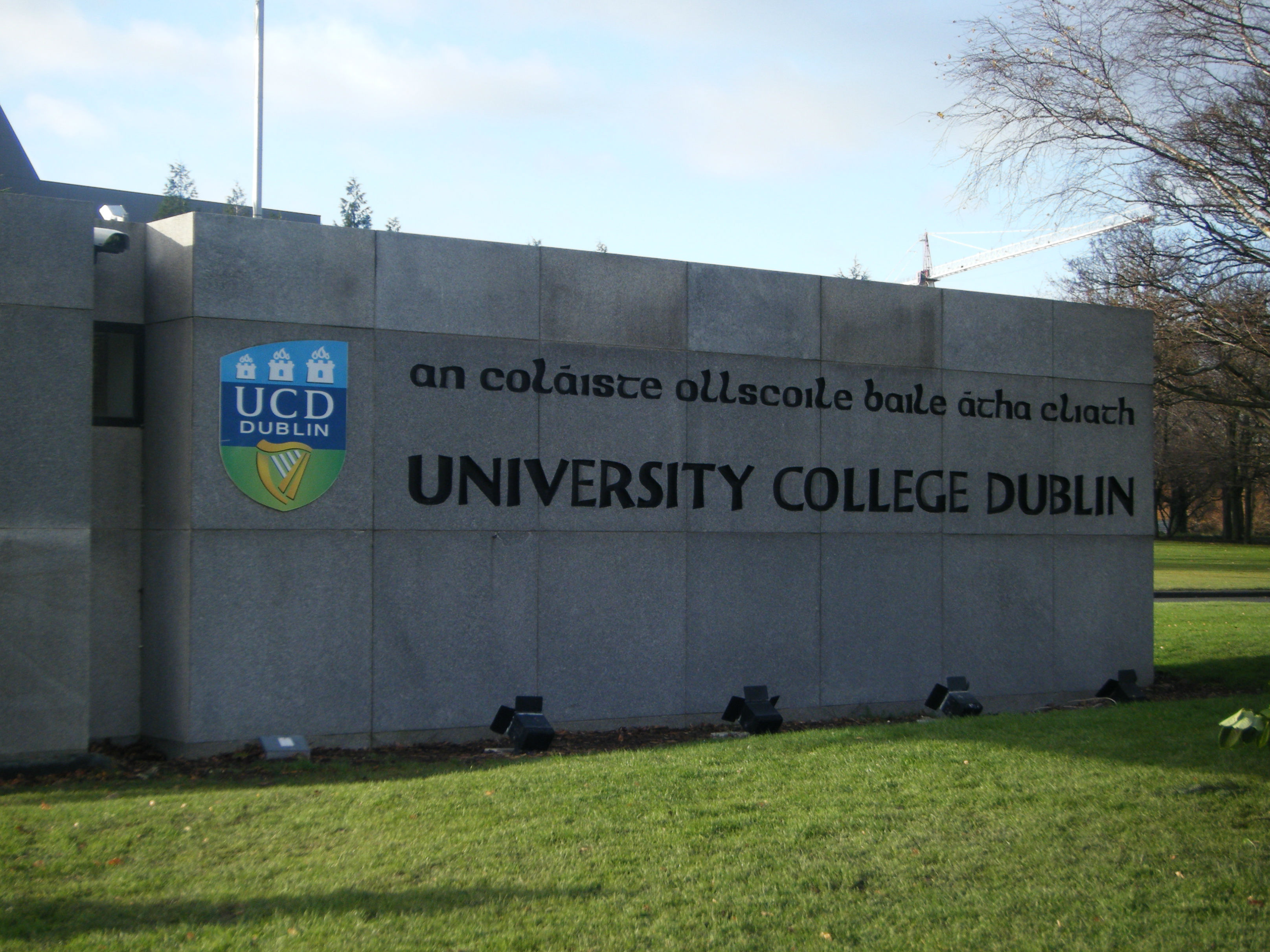 Investigation Underway After Reported UCD Rape