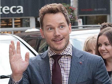 Chris Pratt Praises Co-Star Jennifer Lawrence