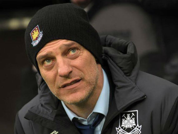 Hammers bid to further dent United's form