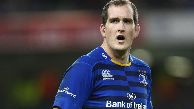 Christmas boost as Toner commits to Leinster