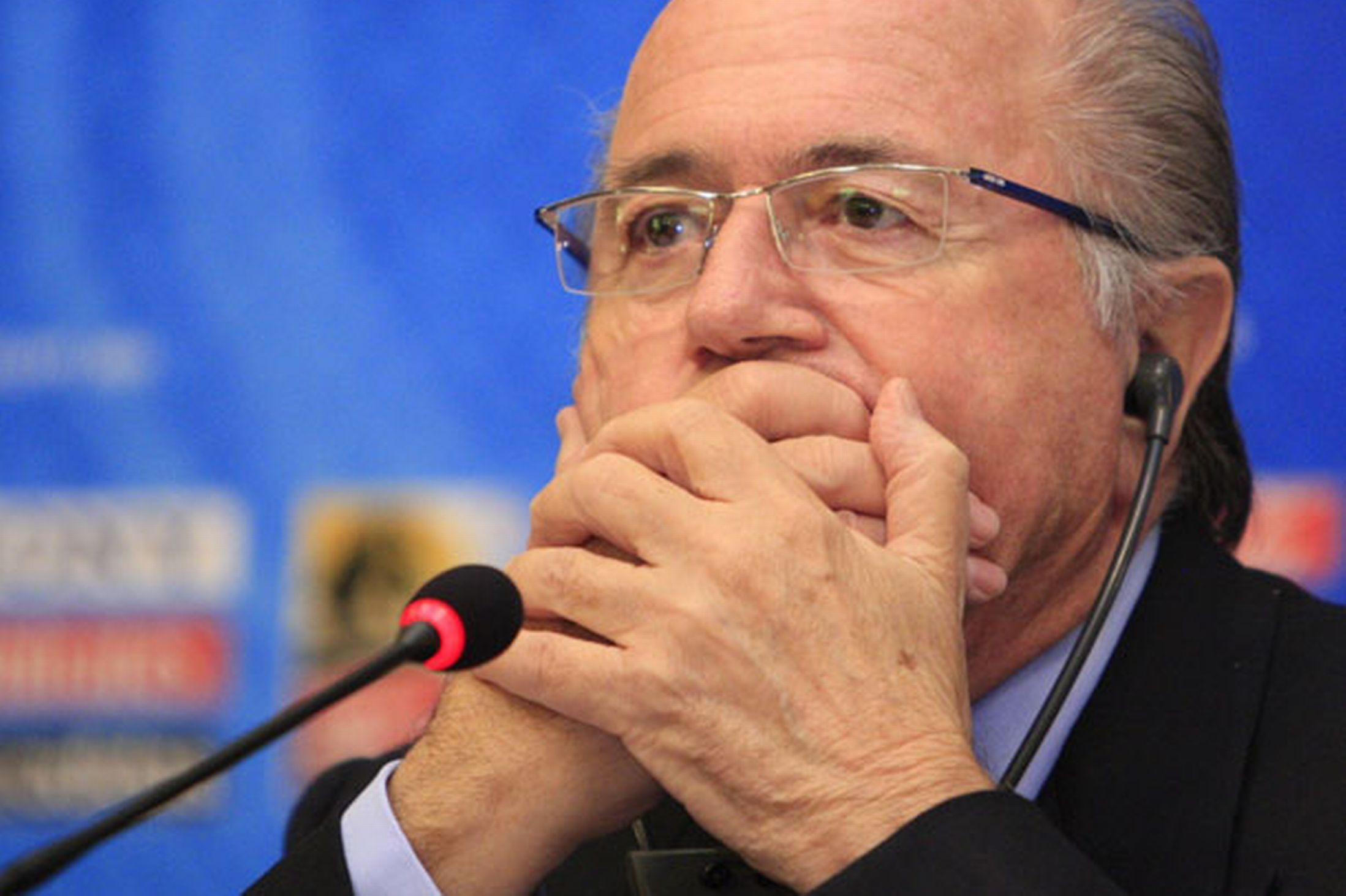 Blatter to learn CAS decision on Monday