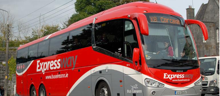 Bus Unions Meet Over Cash Crisis