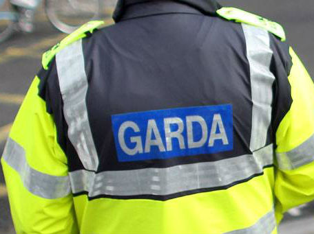 A Crumlin Raid's Being Investigated