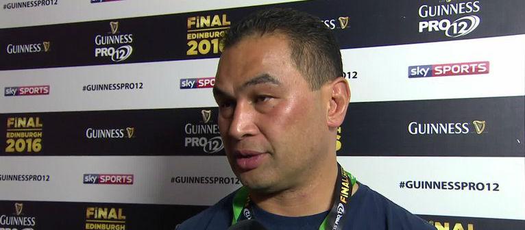 Lam explains decision to leave Connacht