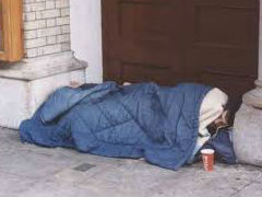 There's A Drop In Dublin Homelessness