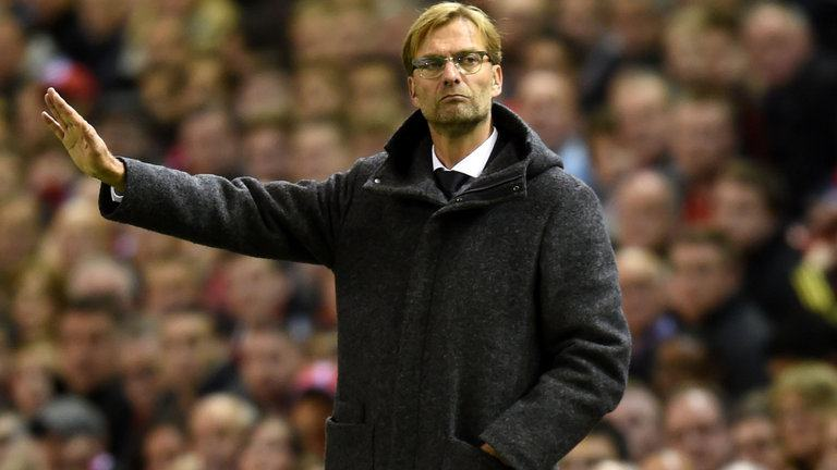 Klopp not panicking after reds form hammered again