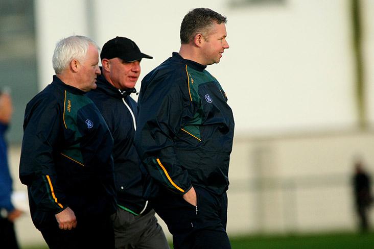 John O'Brien named new manager of Ballyboden