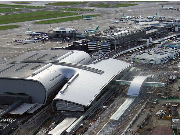Busiest Christmas Expected For Dublin Airport