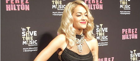 Rita Ora's Reportedly Victim Of Alleged Fraud