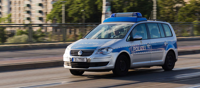 Authorities In Berlin May Have Wrong Man
