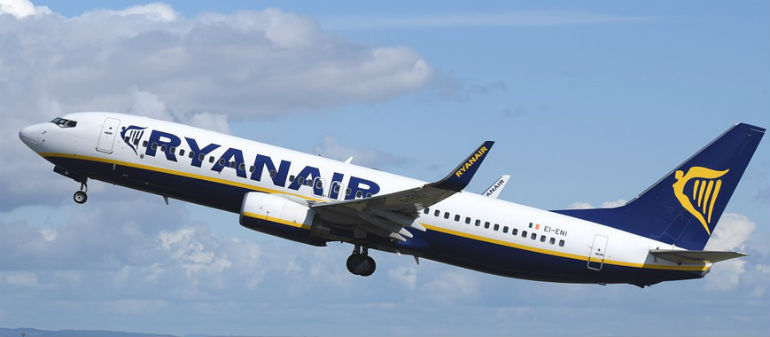 Airlines Facing Bill Over Travel Tax