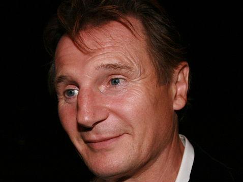 Liam Neeson Speaks Ahead Of New Movie