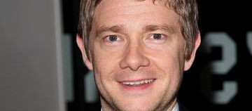 Martin Freeman's Wife Tweets After Split