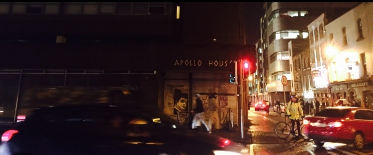 Thousands Roll In For Apollo House GoFundMe Campaign