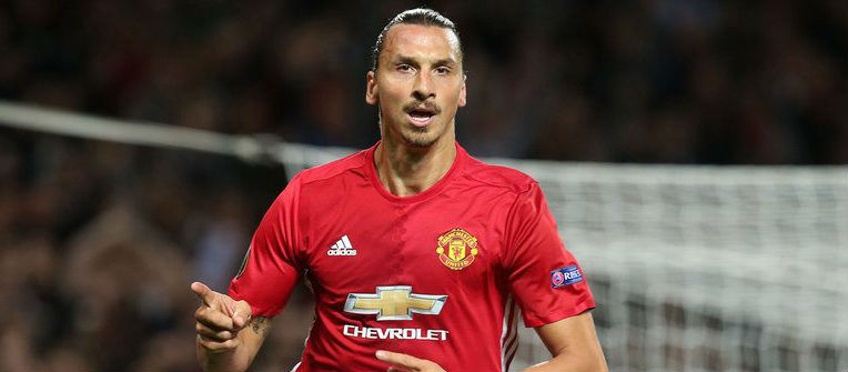 Jose Mourinho 'Zlatan will be here next season'