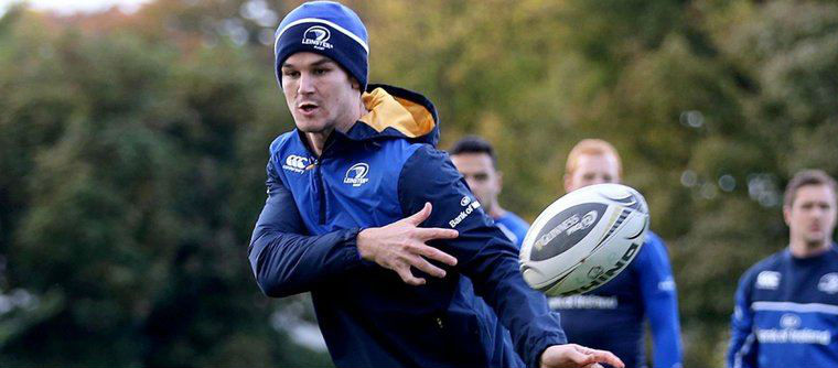 Sexton closing in on Leinster return