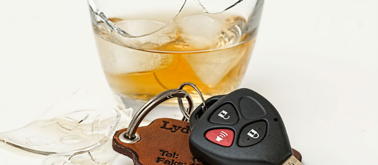 Big Changes Considered To Tackle Drink Driving