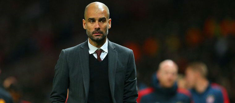 Guardiola clarifies career comments