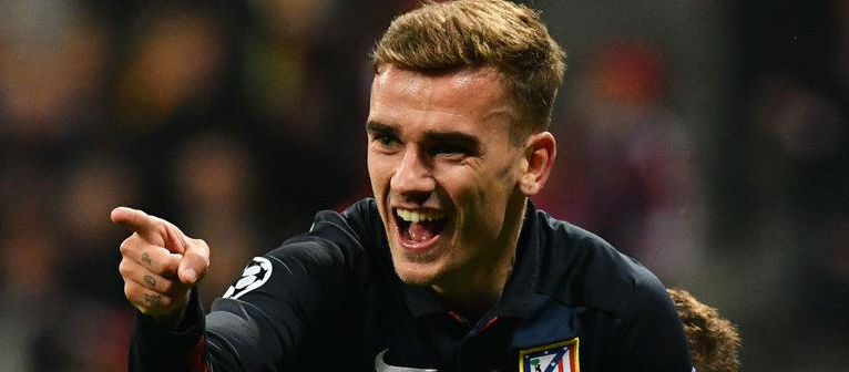 Lucrative deal on the cards for Griezmann