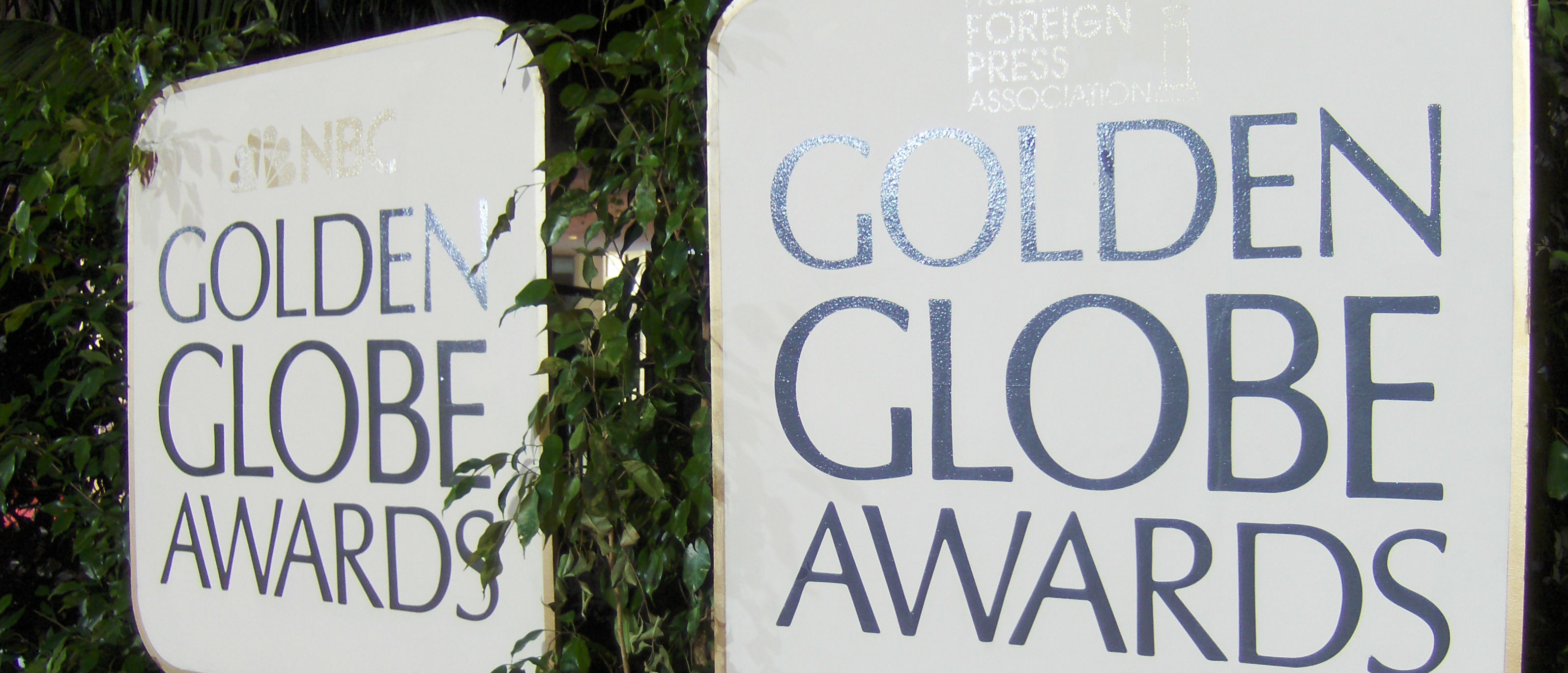 Irish Nominations gear Up for The Golden Globes