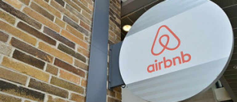 Air BnB Lanlords Cash In
