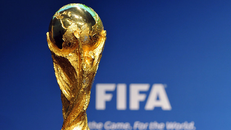 World Cup expanded to 48 teams
