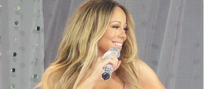 Mariah's Star's Been Damaged