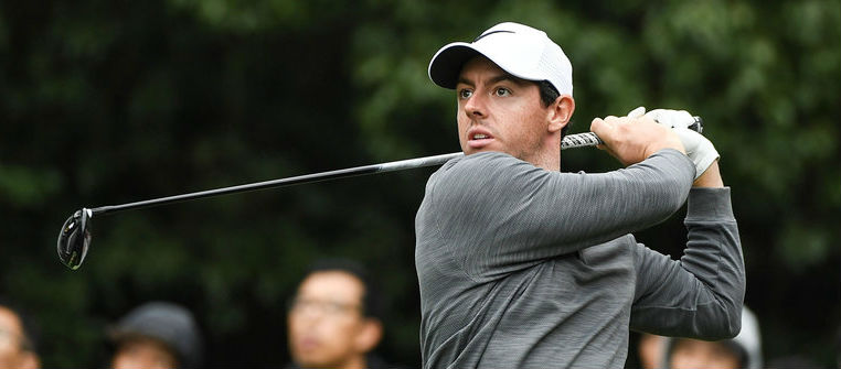 McIlroy back in South Africa