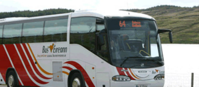 Bus Éireann Staff Want More Info
