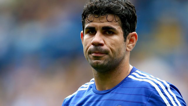 Conte tight lipped on Costa move