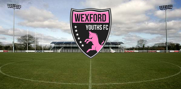 Wexford Youths could be wound up