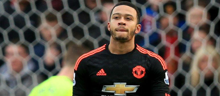 United reject second bid for Depay
