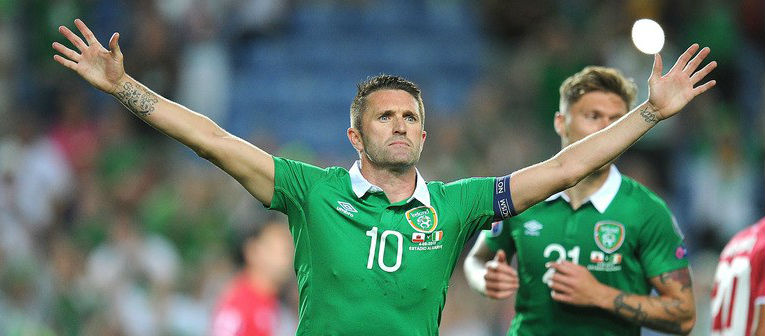 Robbie Keane weighs up Championship offers