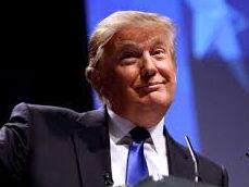 Trump Disputes Inauguration Numbers