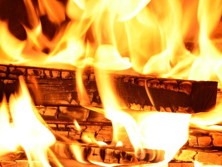 Fires Break Out In Tallaght And Islandbridge