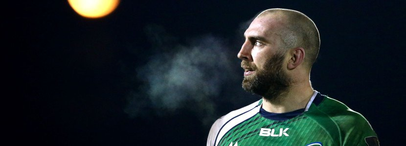 Connacht Fall Agonisingly Short