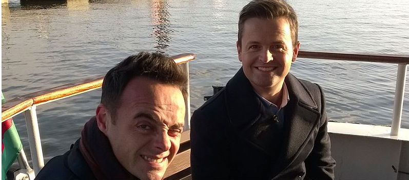 Ant And Dec Win NTA Award Again