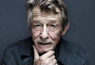 Veteran Actor John Hurt Dies