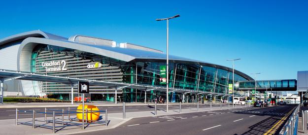Trump Travel Ban Continues At Dublin Airport