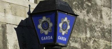 Two Injured In Lucan Car Crash