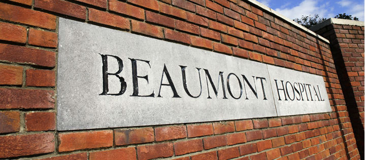 Beaumont Has Most Dublin Trolley Stats