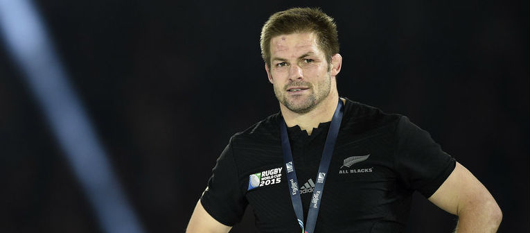 McCaw relieved to miss Chicago defeat
