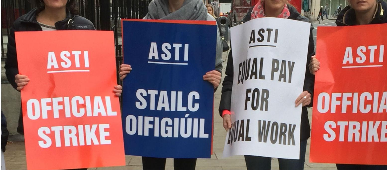 ASTI Strike Decision Due