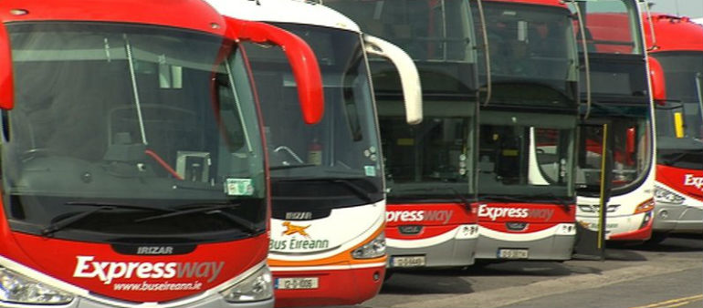 TD Calls For Cool Heads In Bus Pay Row