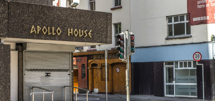 Apollo House Redevelopment Plans Brought To Possible Halt