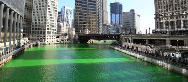 Global Landmarks To Go Green