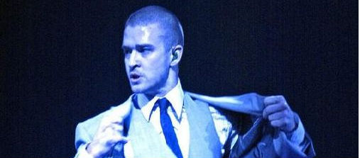 Justin Timberlake Talks About Being A Dad